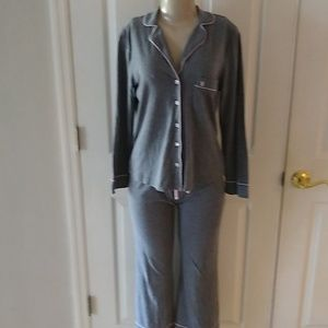 Victoria's secret 2 piece lounge pants and top